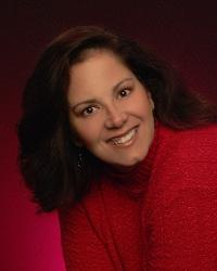 Laurel O'Donnell author photo sm