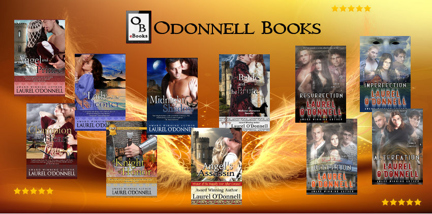 odonnell books for home page 2