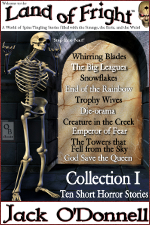 Land of Fright™ Collection I